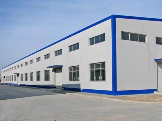 安顺钢结构厂房